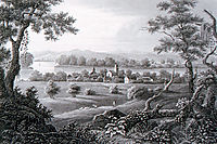New Harmony, 1832, bodmer