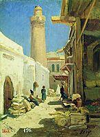 Baku, 1861, bogolyubov