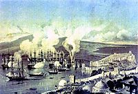Battle Of Sinop, bogolyubov