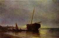 Longboat, bogolyubov