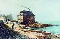 Vel. Normandy, 1880, bogolyubov