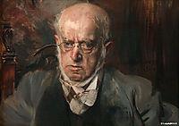 Adolf Friedrich Erdmann von Menzel, boldini