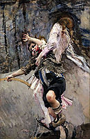 The Boy with the Circle, boldini
