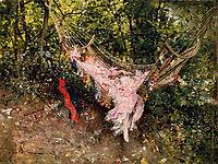The Hammock, c.1874, boldini