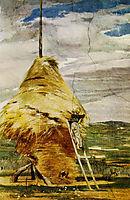 Haystack, boldini