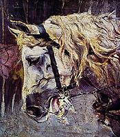The Head of a Horse, boldini
