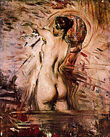 In the Bath, boldini