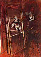 Inside the Studio of the Painter with Errazuriz Damsel, boldini