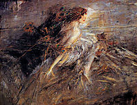 Portrait of the Marquise, 1914, boldini