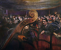 Theater, boldini