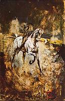 White Horse, boldini