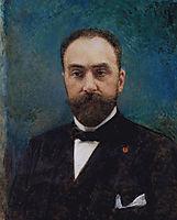 Charles Ephrussi, bonnat