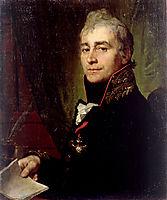AlexanderFedoseevichBestuzhev, borovikovsky