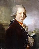 IvanMikhailovichYakovlev, borovikovsky