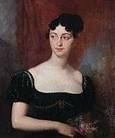 MariaNikolaevnaYakovleva, 1796, borovikovsky