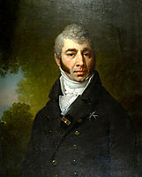MinasLazarev Borovikovsky, borovikovsky