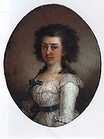 OleninaElizabethMarkovna, borovikovsky