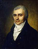 Portrait ofCountRazumovsky, 1800, borovikovsky