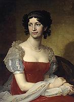 Portrait of Princess Margarita Ivanovna Dolgorukaya, borovikovsky