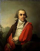 Portrait of TorsukovArdalyon, 1795, borovikovsky