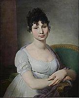 PraskoviaBestuzhev, 1806, borovikovsky