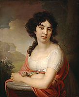 PrincessLopukhina, borovikovsky
