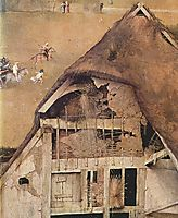 Adoration of theMagi, 1516, bosch