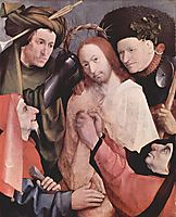 Crowned with Thorns, 1500, bosch