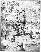 Tree Man, bosch