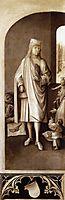 Triptych of Last Judgement, bosch