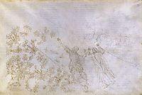 Paradise, Canto XXX, 1490, botticelli