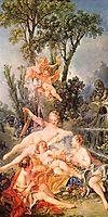 Amoraprisoner, 1754, boucher