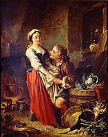 Thebeautifulkitchen, boucher