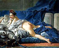 Odalisque, c.1749, boucher