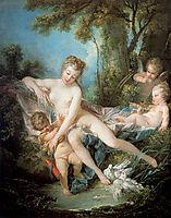 VenuscomfortsAmor, boucher