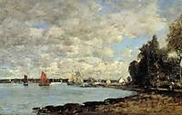 Bay of Plougastel, boudin