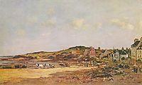 Portrieux, 1874, boudin