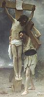 Compassion, 1897, bouguereau