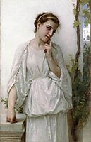 Dream, 1894, bouguereau