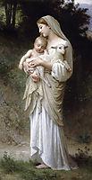 Innocence, 1893, bouguereau