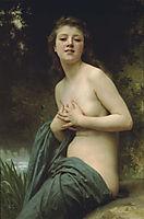 SpringBreeze, 1895, bouguereau