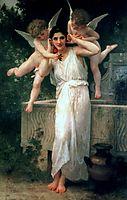Youth, 1893, bouguereau