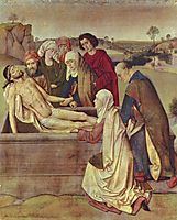 The Entombment, bouts