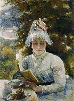 Le Gouter, 1880, bracquemond