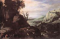 Landscape, bril