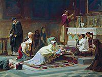 The Catholic Mass, bronnikov