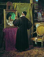 Fan, 1881, bronnikov
