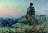 Judas, 1874, bronnikov