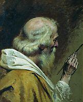 Lover of painting, bronnikov