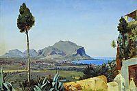 Palermo, bronnikov